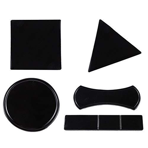 Acutty Car Mount Holder Magic Sticky Pad Nano Rubber Gel Anti Slip Mat for Mobile Phone Mobile Magic