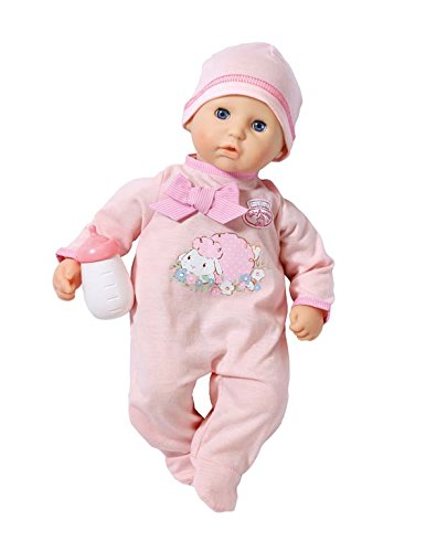 Zapf Creation 794463 Muñeca My First Baby Annabell®