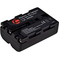 Carat Li-469 Lithium-Ion (Li-Ion) 1400mAh 7.4V batterie rechargeable - Batteries rechargeables (1400 mAh, Lithium-Ion (Li-Ion), 7,4 V, Noir)