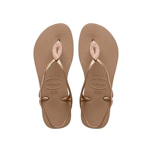 havaianas-rose-gold-luna-special-size-uk6-7-flip-flops