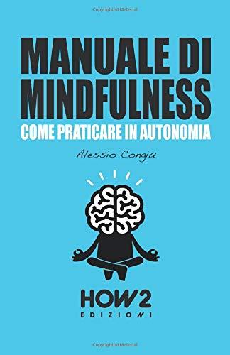 Zoom IMG-2 manuale di mindfulness volume 1