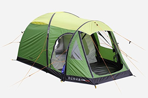 4-Man-Inflatable-Green-Hurricane-Air-Tent-with-Qwik-Frame-inflates-in-5-minutes