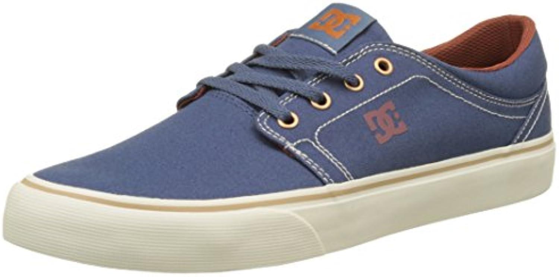 DC Shoes Herren Trase Tx Flach  Billig und erschwinglich Im Verkauf
