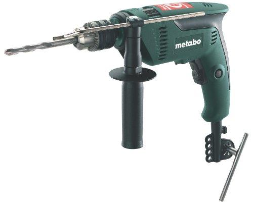 Preisvergleich Produktbild METABO 60116050 Schlagbohrmaschine SBE 561