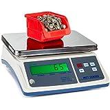MCT7500 7500g x 0,2g Balanza cuentapiezas económica industriel inventario