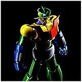 Mazinger Z - Kotetsu Jeeg Color Premium Bandai Limited Edition [Super Robot Chogokin[Importación Japonesa]