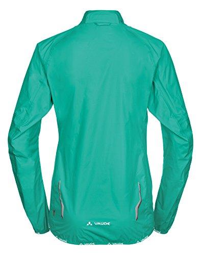 Vaude Drop Jacket III 4964, Giacca Da Donna Verde (Lotus Green)