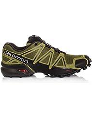 Salomon Speedcross 4 Trail Laufschuhe- SS17