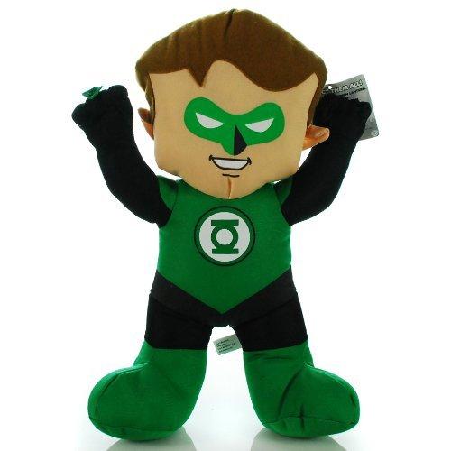 Green Lantern Plush Doll - 13 in by Marvel