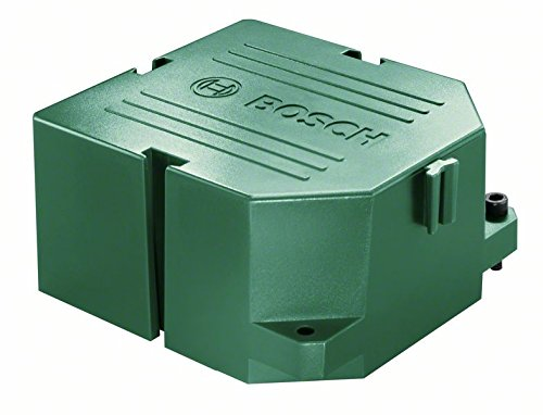 Bosch DIY Kapp- und Gehrungssäge PCM 8 ST mit Zugfunktion, Untergestell, 4 x Seitenverlängerungen, Arbeitsklemme, Kreissägeblatt Optiline Wood, Staubbeutel, Karton (1200 W, Kreissägeblatt Nenn-Ø  216 mm) - 3