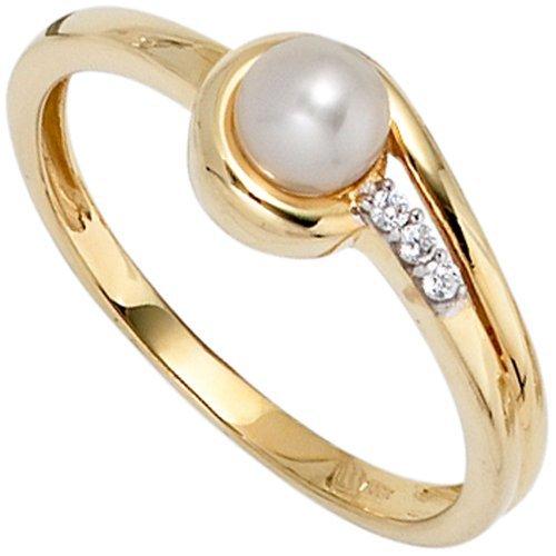 JOBO Damen Ring