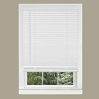 Achim Home Furnishings MSG223WH06 Morningstar G2 Cordless Blinds, 23