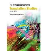 [(The Routledge Companion to Translation Studies)] [Author: Jeremy Munday] published on (March, 2009)