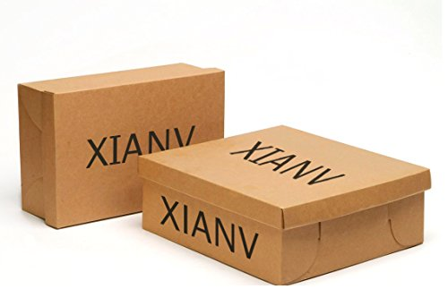 XIANV , Baskets pour homme Vert
