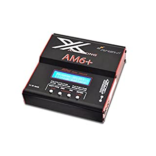 Amewi 009-ET110 - Am6+ Charger Am Racing 80W Power