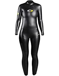 Osprey Women's 5mm Neoprene Full Length Triathlon Wetsuit