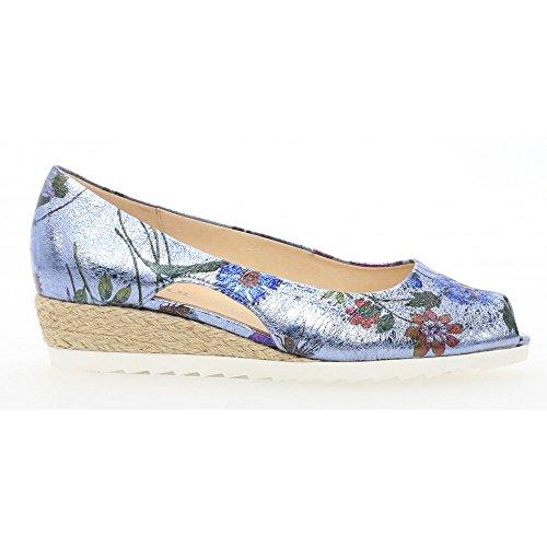 Gabor Sandales Pour Femme Multicolore Flower Amnesia Flower Amnesia