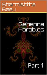 Gehenna Parables: Part 1 (English Edition)