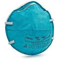 3M 1860N95Health Care Atemschutzmasken 10Stück Masken preisvergleich bei billige-tabletten.eu