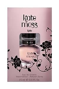 Kate Moss, femme / woman, Eau de Toilette, 1er Pack (1 x 15 ml)