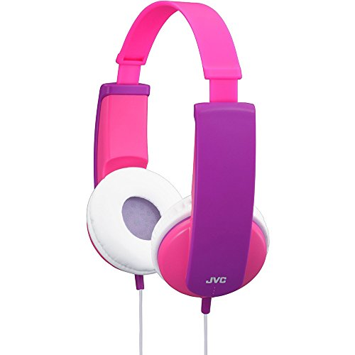 jvc-hakd5p-tiny-phones-kids-stereo-headphones-pink