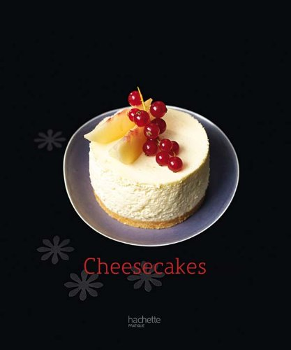 Cheesecakes par Maya Barakat-Nuq