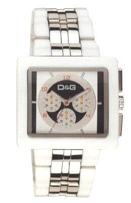 D&G Dolce&Gabbana-Women's Watch-DW0058 D&G
