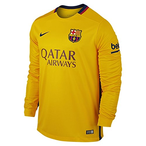 Nike Maillot FC Barcelone 2015 – 2016 – T-Shirt Maillot Officiel