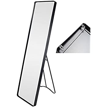 Standspiegel Garderobenspiegel Ankleidespiegel Ganzkörperspiegel Spiegel