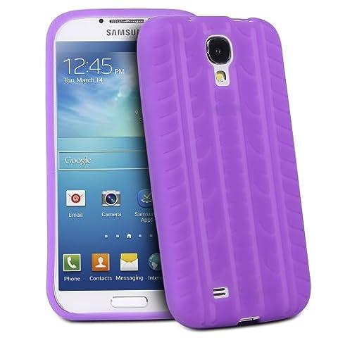 Fosmon JEL DESIGN Series Silicone Gel Skin Case Cover for