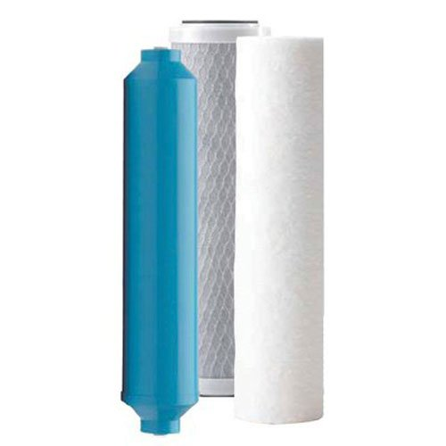 OMNIFILTER ROR2050-S3-S06 DROP-IN REVERSE OSMOSIS REPLACEMENT CARTRIDGE KIT ROR2050 BY OMNIFILTER