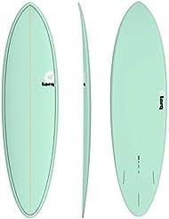 Surfboard Torq Tet 6.8 Funboard Surfboard