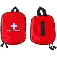 Tragbare medizinische Ausrüstung im Freien, leere Tasche preisvergleich bei billige-tabletten.eu