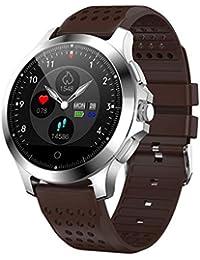 Smael Sport Herren Smart Uhr Männer Schrittzähler Kalorien Erinnerung Multi-funktionen Smartwatch Digitale Handgelenk Uhren Mens Bluetooth Herrenuhren
