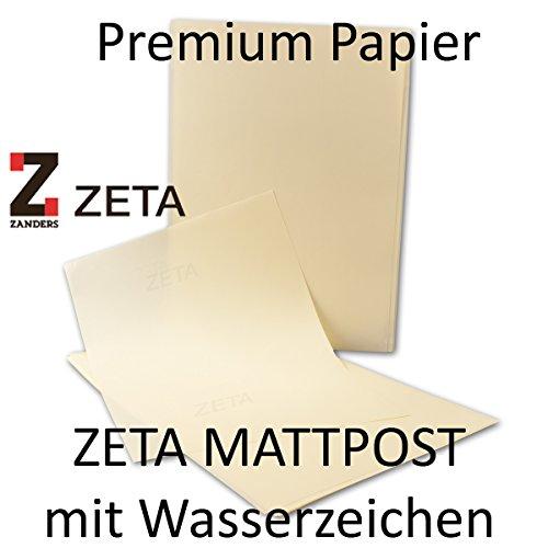 100-blatt-din-a4-premiumpapier-zanders-zeta-mattpost-elfenbein-210-x-297-mm-80-g-qm-mit-wasserzeiche