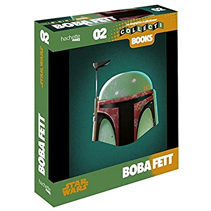 Collecti'books Boba Fett