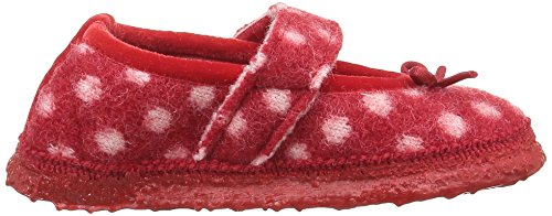Nanga Juicy Berry, Chaussons fille Rouge - Rot (Rot / 20)