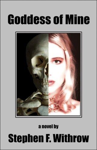 Goddess of Mine Cover Image