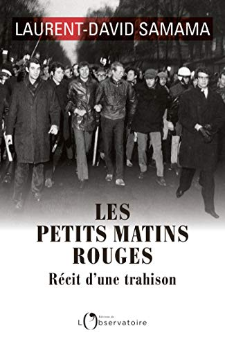Les petits matins rouges (EDITIONS DE L'O) (French Edition)