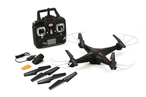 Syma Quadrocopters X5SC Esplora 2 nero