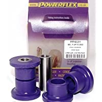 Powerflex 2x Vorderradaufh/ängung PU Buchse vorne PFF85-401