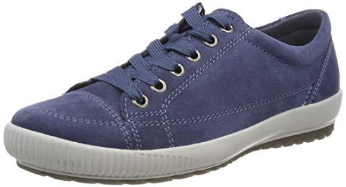 Legero Damen Tanaro Sneaker,Blau (Indaco (Blue) 86) 40 EU (6.5 UK)