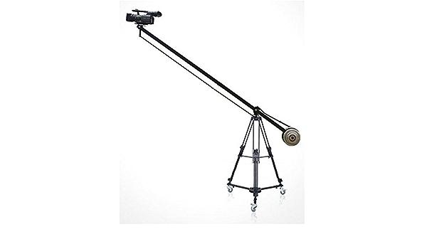 Gowe 7 9 Fuß Video Kamera Kran Jib Arm Tragbar Pan Tilt Crane Jib Baumarkt