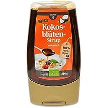 borchers sirop de fleur de noix de coco ( 250 g)