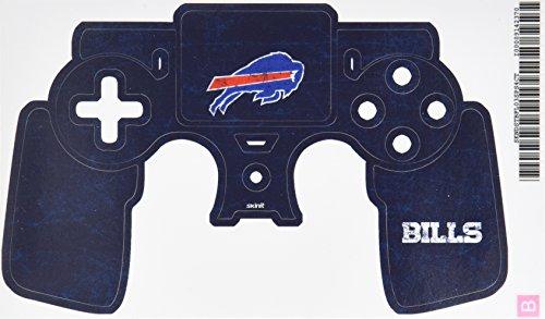 NFL Skin für Sony Playstation 4 / PS4 Dual Shock4 Controller, blau, Small