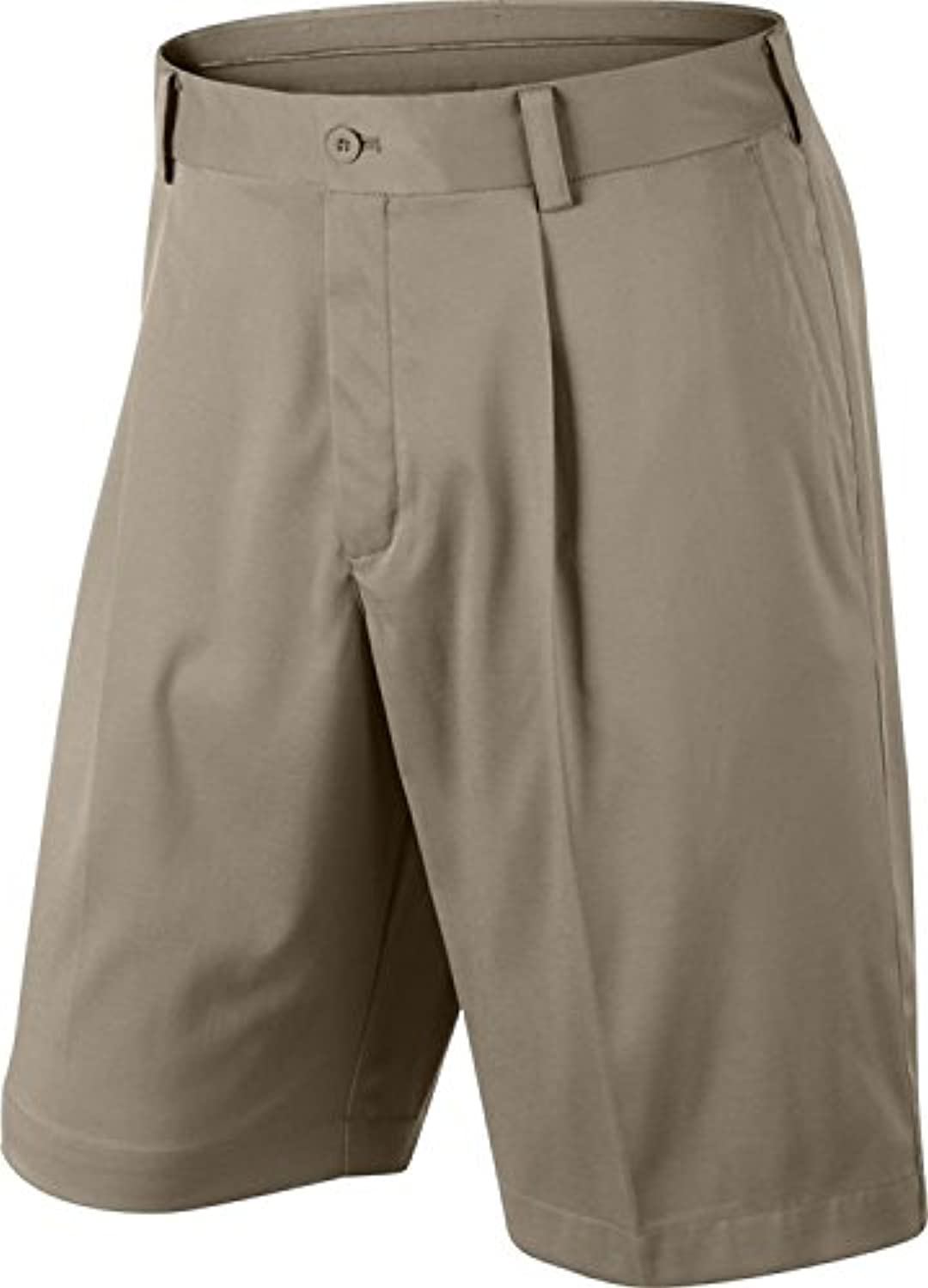 Nike Golf Men's Tour Pleat Short   30   Khaki