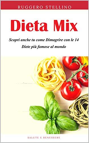 la dieta dietetica dissociata dai gruppi alimentari