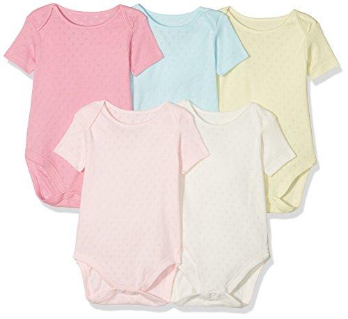 Care Unisex Baby Formender Body 550202-6er Pack