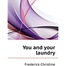 You and your laundry