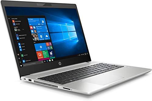 HP ProBook 450 G6 i3-8145U 15.6inch FHD 8GB DDR4 2400 256GB PCIe NVMe Value W10P 2yw 720p AC 2x2 MU-MIMO nvP 160MHz +BT5 Argento Alu
